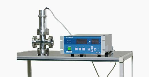 Vacuum meter (A x TRAN)