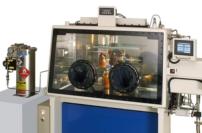 有機溶媒精製装置