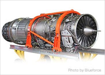 航空・宇宙ジェットエンジン部品製造装置